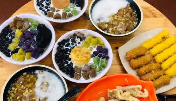[Review] - Quán Chè ngon, 6 Nguyễn Phong Sắc, Cầu Giấy 53