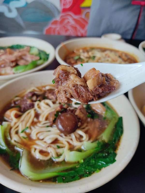 [Review Quán ăn Trung Quốc] - Ying1989 - 32 Đại Từ 3
