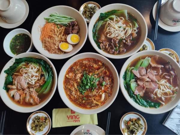 [Review Quán ăn Trung Quốc] - Ying1989 - 32 Đại Từ 55