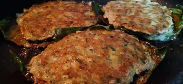 4 Công thức Món ăn Thái Bình : Canh cá rô đồng, Xôi cá rô, con don, Chả rươi 9