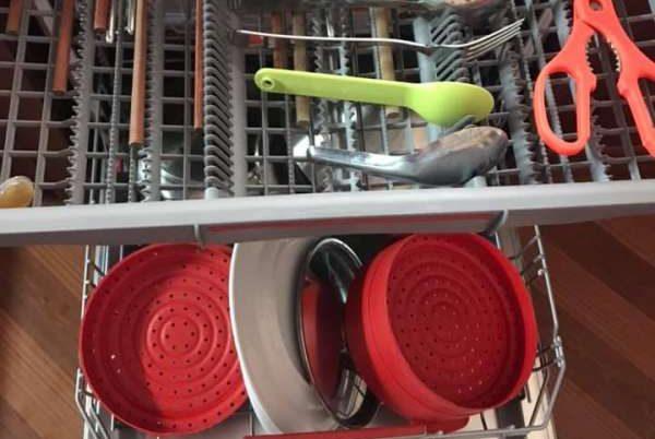REVIEW chi tiết MÁY RỬA BÁT? có nên mua Máy Rửa Bát không ? 55