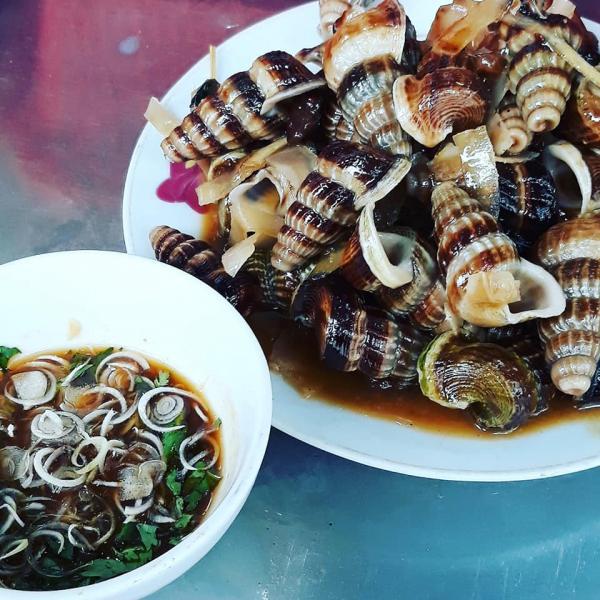 [Review] - Ẩm thực Hải Phòng, Foodtour HN-Hải Phòng 11