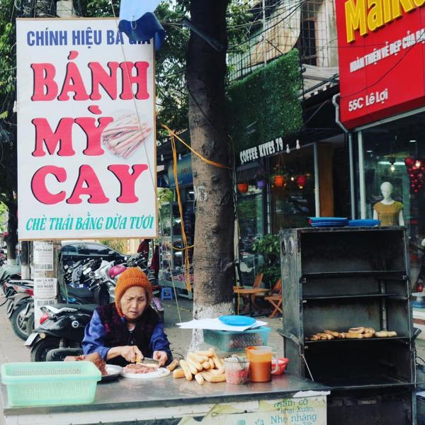 [Review] - Ẩm thực Hải Phòng, Foodtour HN-Hải Phòng 3