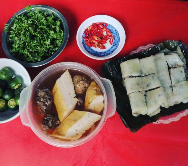 [Review] - Ẩm thực Hải Phòng, Foodtour HN-Hải Phòng 7