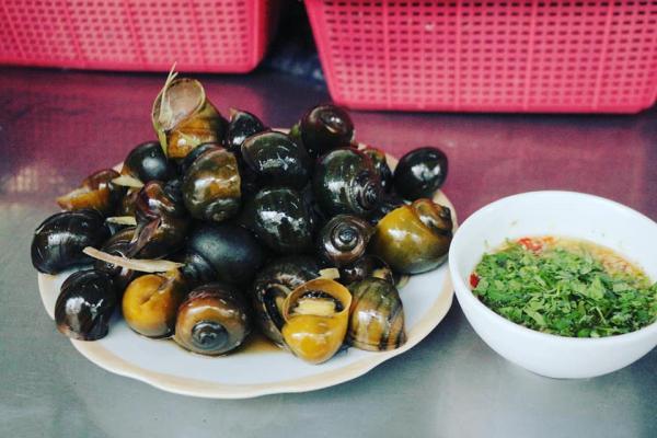 [Review] - Ẩm thực Hải Phòng, Foodtour HN-Hải Phòng 58