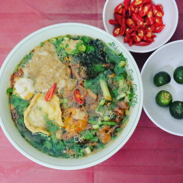 [Review] - Ẩm thực Hải Phòng, Foodtour HN-Hải Phòng 9