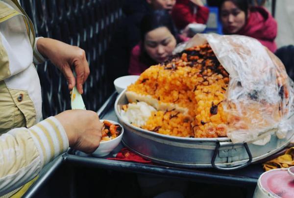 [Review] - Ẩm thực Hải Phòng, Foodtour HN-Hải Phòng 12