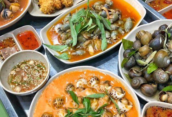 [Review] - Ốc Thuý Hằng - Ngõ 65 Phạm Ngọc Thạch, Có nên ăn ? 62
