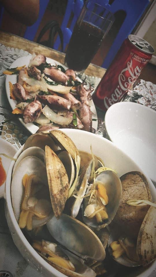 [Review] - 2 ngày ăn uống du lịch Cát Bà 2