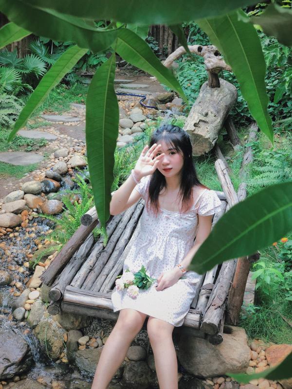[Review] - AMI Garden coffee- SaPa thu nhỏ giữa lòng thủ đô, 181 Vệ Hồ 2