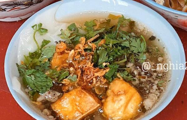 [Review] - Bánh Đúc, 8 Lê Ngọc Hân,Ngô Thì Nhậm 12