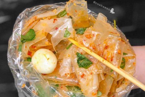 [Review] - Bánh Tráng Tỏi Ớt Cô Giang, 59 Trần Quang Diệu, Q.3 20