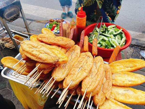 [Review] - Bánh mỳ Thịt Xiên - 25 Hồ Đắc Di 5