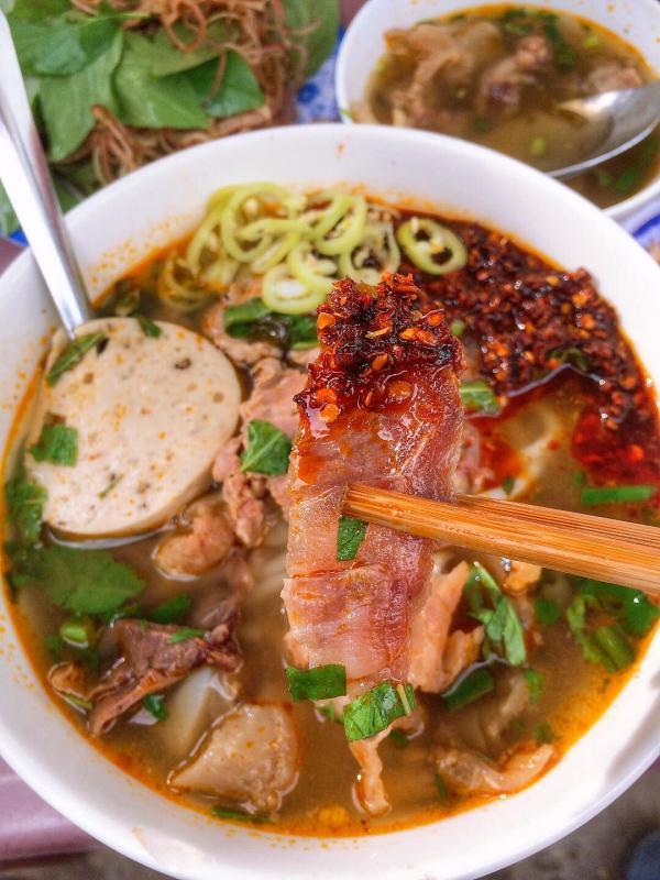 [Review] - Bún Bò Huế, Nạm-Gân-Tái, 37D Phạm Văn Chiêu P8 Gò Vấp 6