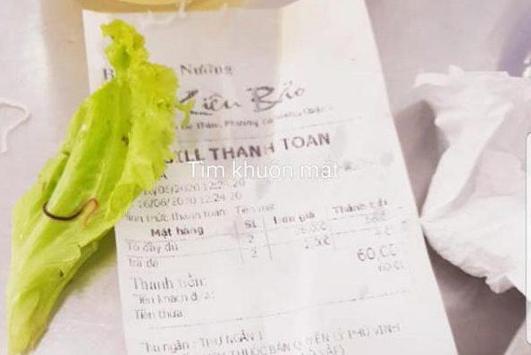[Review] - Bún thịt nướng Kiều Bảo- Đề Thám, Quận 1 15