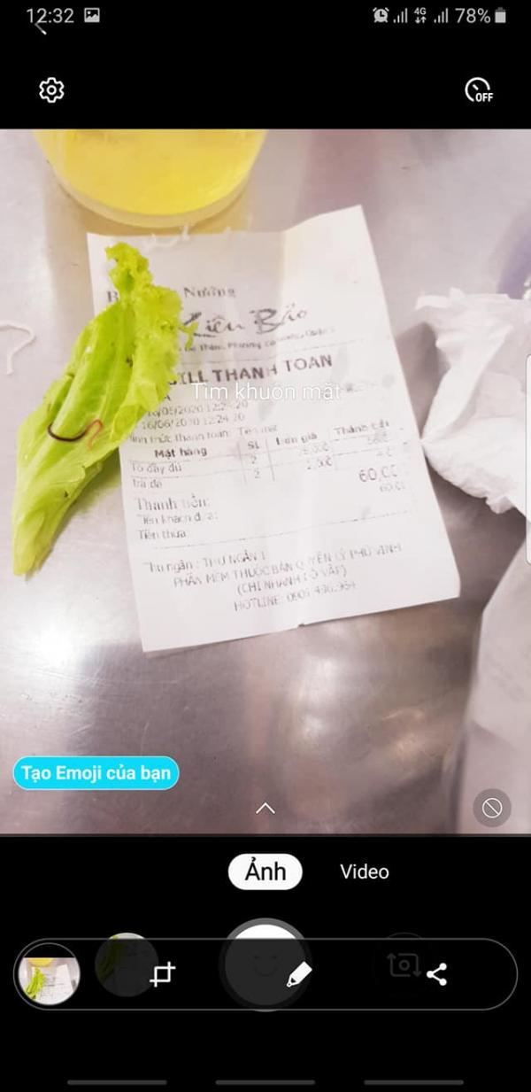 [Review] - Bún thịt nướng Kiều Bảo- Đề Thám, Quận 1 4