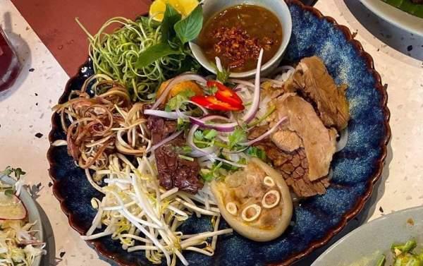[Review] - Bistro 184 Triệu Việt Vương, Nhà hàng đẹp như quán cafe 57