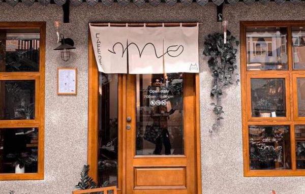 [Review] - CAFE DE MO, 151 Phùng Hưng . Hoàn Kiếm 12