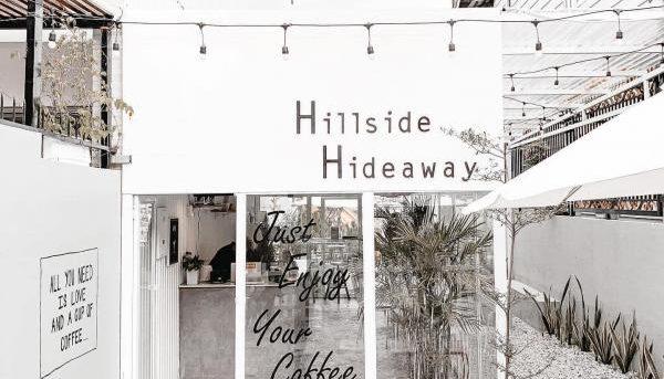 [Review] - CAFE - HOMESTAY, Tông trắng siêu xinh ở Đà Lạt 17