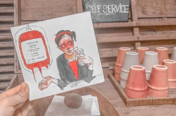 [Review] - CHỐN CAFE - Ngõ 40 Nhà Chung 9