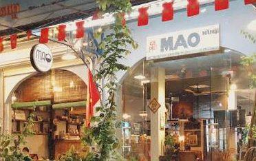 [Review Cafe Bao Cấp] - Mao Caphe 90/167 Tây Sơn, Đống Đa, HN 34