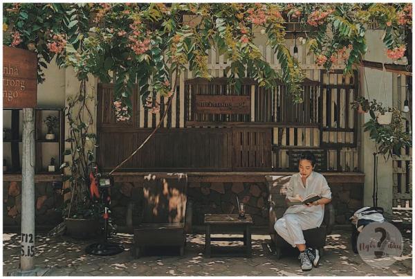 [Review] - Cafe Nhà trong ngõ - Nguyễn Khuyến (Hà Đông) 17
