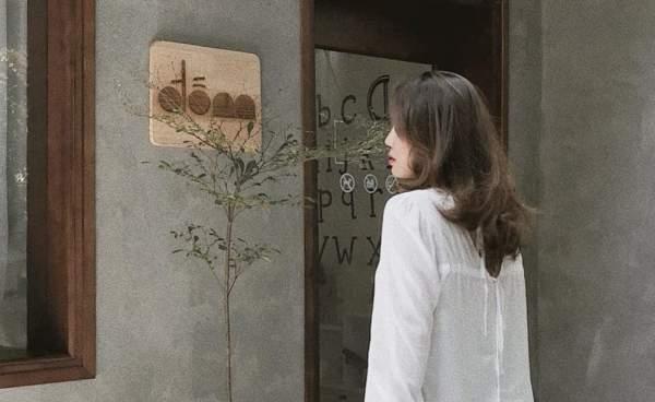 [Review Cafe tone Hàn Xẻng] - Đốm Cafe & Kitchen, Thái Thịnh 84