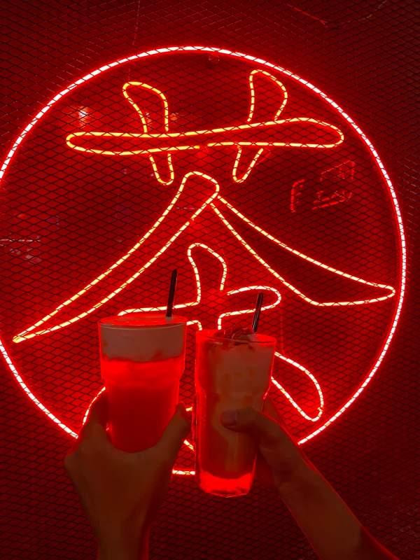 [Review] - Chụp ảnh sống ảo phong cách Hồng Kông 2