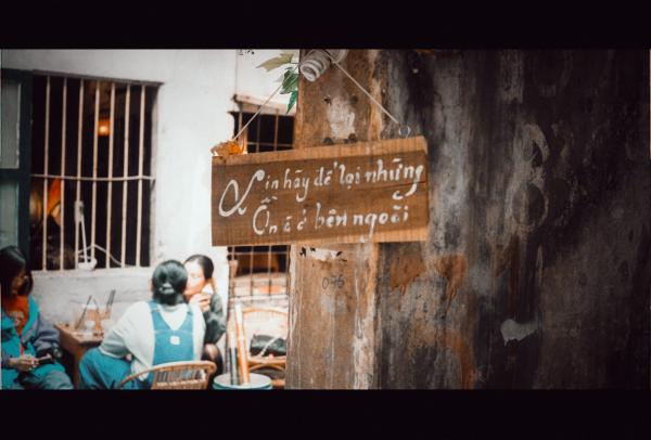 [Review] - Chủ Động Cà Phê, 279 Giảng Võ, HN 3