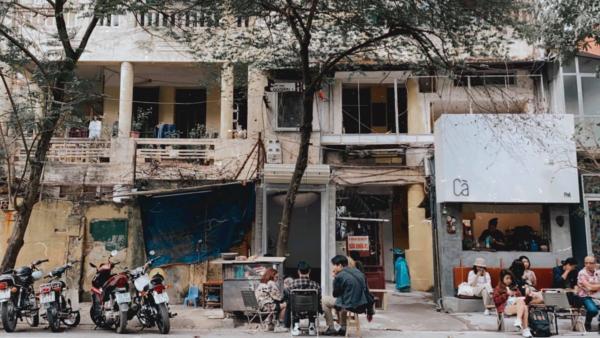 [Review] - Coffee Cà - Số 6 Nguyễn Gia Thiều 3