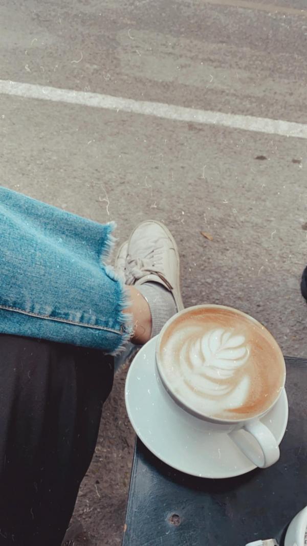 [Review] - Coffee Cà - Số 6 Nguyễn Gia Thiều 4