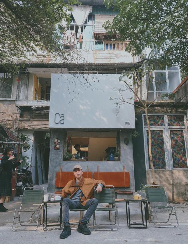 [Review] - Coffee Cà - Số 6 Nguyễn Gia Thiều 5