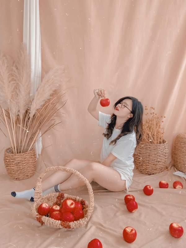 [Review Coffee] - EM ROOFTOP- Tầng 8, 126 Hoàng Ngân 3