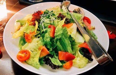 [Review] - Combo 650k - El Vino Wine&Restaurant 16 Quảng An- Tây Hồ 9
