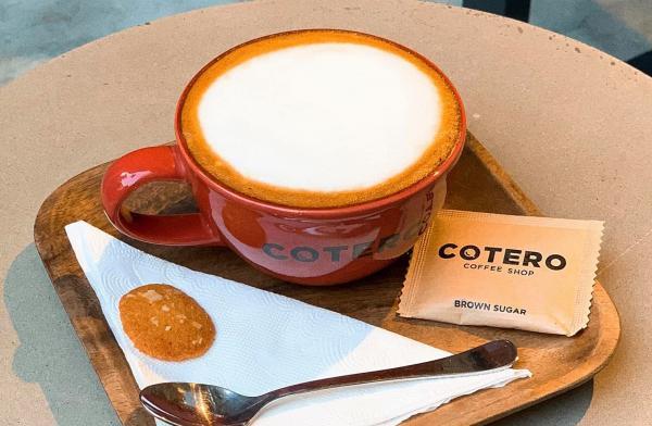 [Review] - Cotero Coffee - 80 Tô Ngọc Vân, HN 16