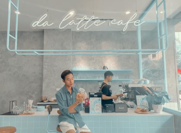 [Review] - DA LATTE CAFE, Cao Đạt, Đống Đa, HN 3