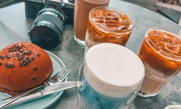 [Review] - DA LATTE CAFE, Cao Đạt, Đống Đa, HN 51