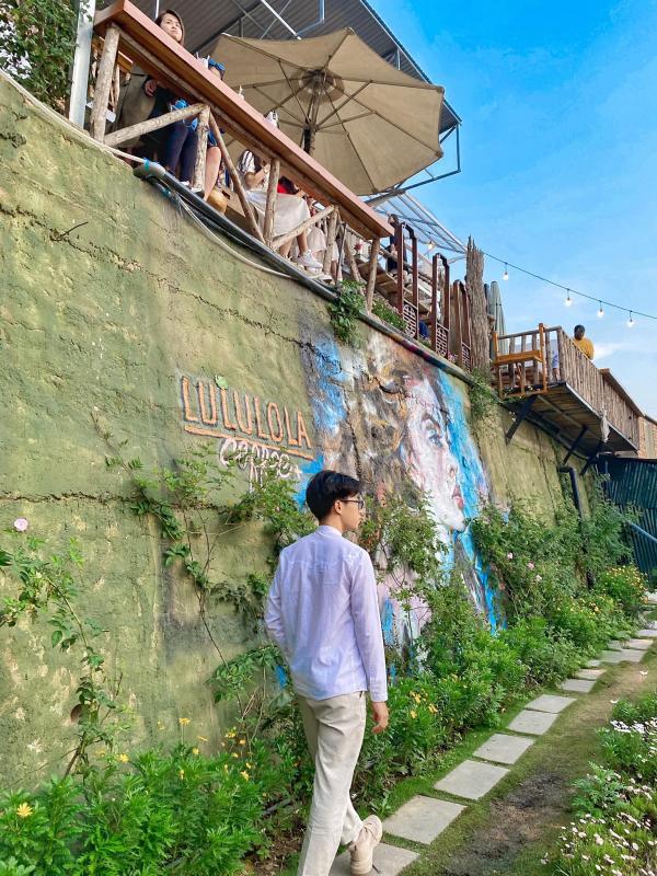 [Review] - Du Lịch phượt Sài Gòn - Đà Lạt 18 tiếng 4