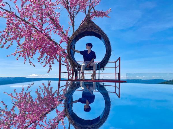 [Review] - Du Lịch phượt Sài Gòn - Đà Lạt 18 tiếng 7