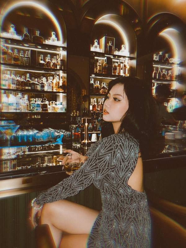 [Review] - F29 Lounge & Restaurant, Tầng 1 khách sạn Dolce Hanoi Golden Lake 3