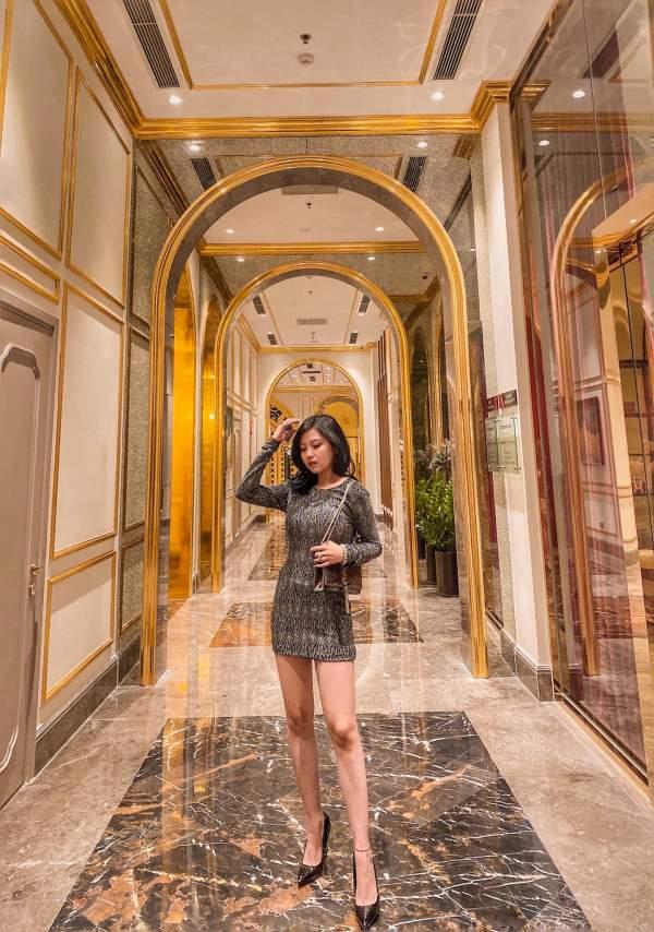 [Review] - F29 Lounge & Restaurant, Tầng 1 khách sạn Dolce Hanoi Golden Lake 5