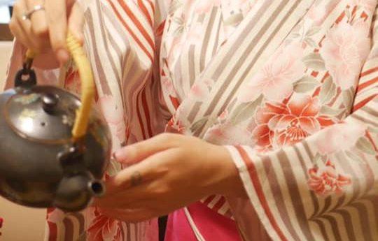 [Review] - Fuurin Cafe -36 phan kế bính, HN, Nhật Bản thu nhỏ 58