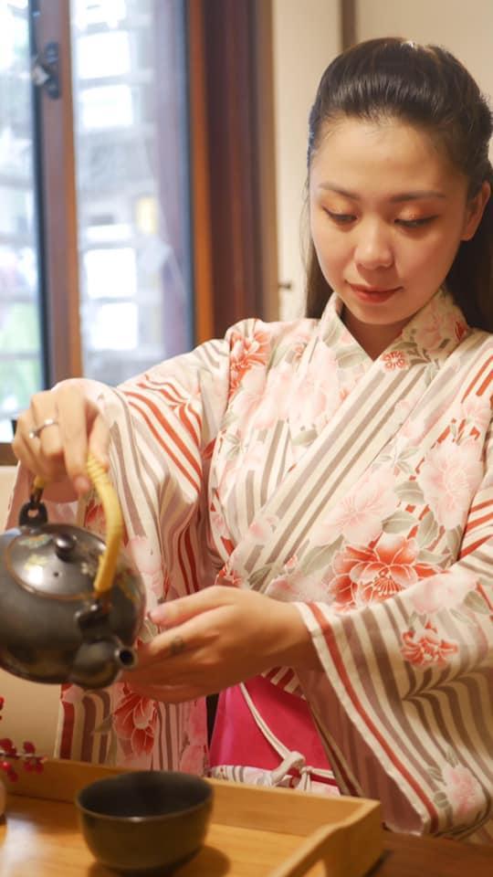 [Review] - Fuurin Cafe -36 phan kế bính, HN, Nhật Bản thu nhỏ 2