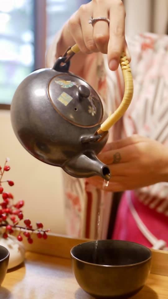 [Review] - Fuurin Cafe -36 phan kế bính, HN, Nhật Bản thu nhỏ 4