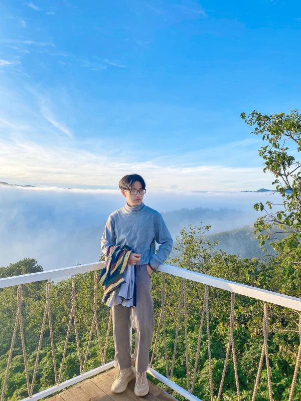 [Review] - Hành trình Săn Mây Đà Lạt, Hướng dẫn Săn Mây Đà Lạt 3