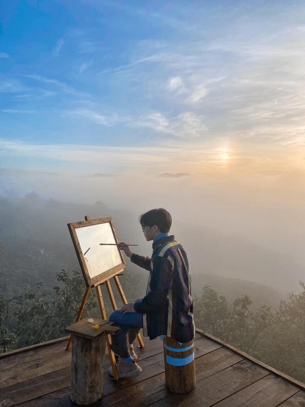 [Review] - Hành trình Săn Mây Đà Lạt, Hướng dẫn Săn Mây Đà Lạt 5