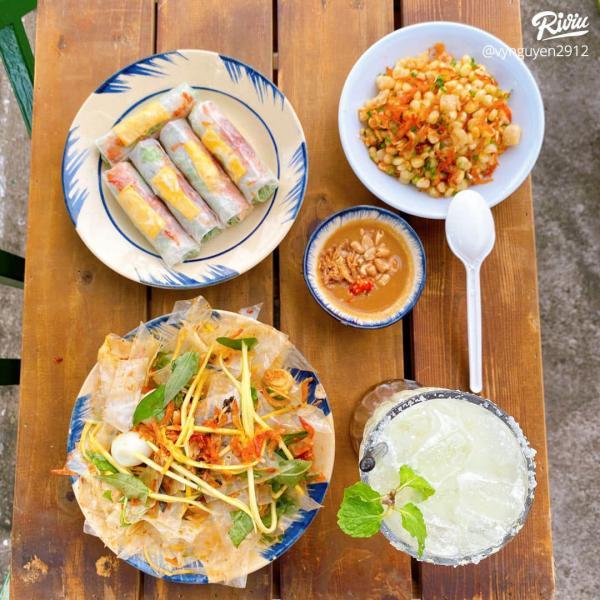 [Review] - Kem Bơ Nàng Zoe, Quận Bình Thạnh, HCM 4