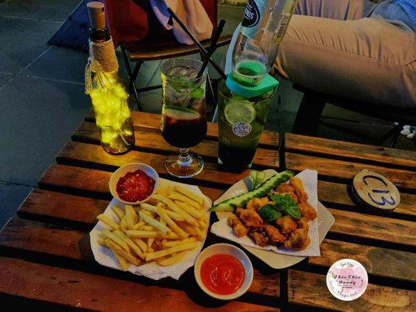 [Review] - Khói Rooftop Cafe - CHECK IN SANG CHẢNH - CHILL QUÁ CHỜI 3