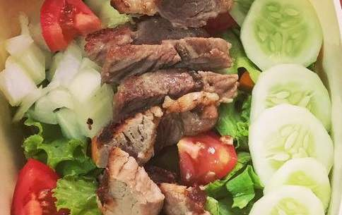 [Review] - Làm Đồ Ăn Nơi Công Sở 8