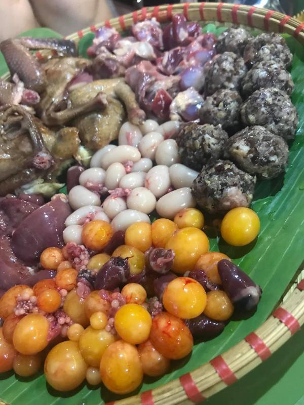 [Review] - Lẩu Chim Bồ Câu, Số 5 Trần Phú HN 3